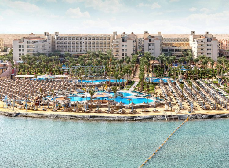 Hawaii Riviera Club Aqua Park 4*