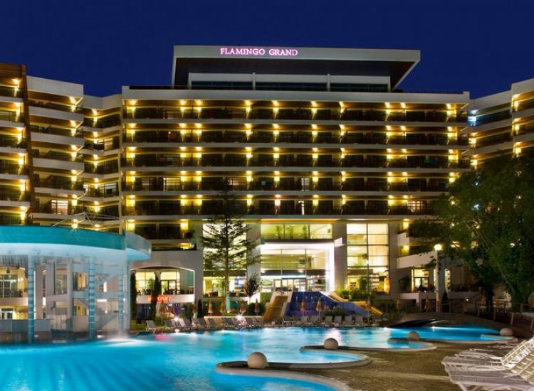 FLAMINGO GRAND    5*