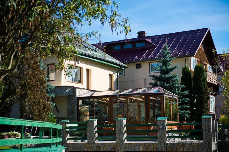 Vila MARIE ANGELLE - Busteni * - Oferta CRĂCIUN - Early Booking - 20%