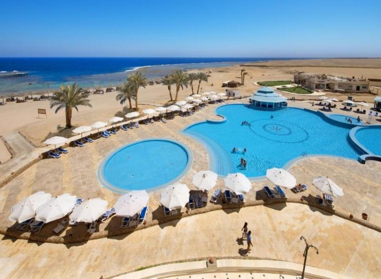 CONCORDE MOREEN BEACH 5*